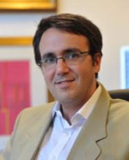 Rodrigo Olivares